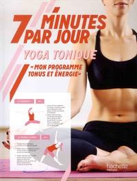 Hélène Jamesse - Yoga tonique - Mon programme tonus et énergie.