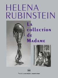 Hélène Joubert - Helena Rubinstein - La collection de Madame.