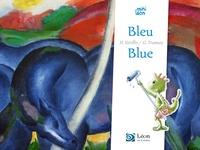 Hélène Kérillis et Guillaume Trannoy - Bleu / Blue.