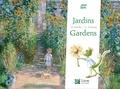 Hélène Kérillis et Guillaume Trannoy - Jardins / Gardens.