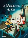 Hélène Kérillis et Xavière Devos - La malédiction de Zar - Georges de La Tour.