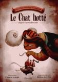 Hélène Kérillis - Le Chat botté.