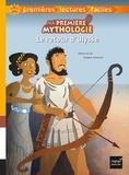 Hélène Kérillis et Grégoire Vallancien - Ma première mythologie Tome 2 : Le retour d'Ulysse.
