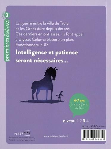 Ma première mythologie Tome 4 Le cheval de Troie