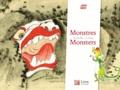 Hélène Kérillis et Stéphane Girel - Monstres / Monsters.