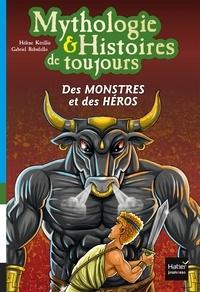 Histoiresdenlire.be Mythologie & Histoires de toujours Tome 1 Image