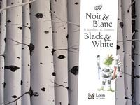Hélène Kérillis et Guillaume Trannoy - Noir & Blanc / Black & White.
