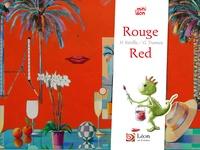 Hélène Kérillis - Rouge / Red.