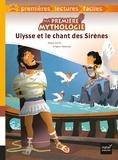 Hélène Kérillis - Ulysse et le chant des Sirènes adapté.