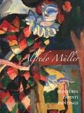Hélène Koehl - Alfredo Müller (1869-1939) - Peintures.