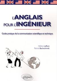 Goodtastepolice.fr L'anglais pour l'ingénieur - Guide pratique de la communication scientifique et technique Image