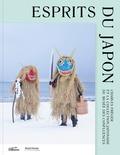 Hélène Lafont-Couturier et Héléna Ter Ovanessian - Esprits du Japon - Charles Fréger et la collection japonaise du musée des Confluences.