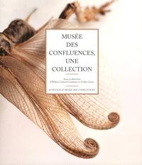 Hélène Lafont-Couturier et Cédric Lesec - Musée des Confluences, une collection.
