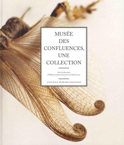 Hélène Lafont-Couturier et Cédric Lesec - Musée des Confluences - Une collection.