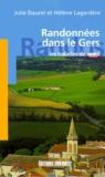 Hélène Lagardère et Julie Daurel - Randonnées dans le Gers.