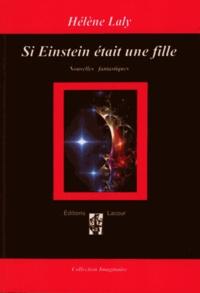 Satt2018.fr Si Einstein était une fille - Nouvelles fantastiques Image