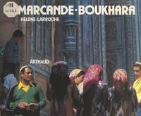 Helene Larroche et Marc Garanger - Samarcande, Boukhara, Ouzbékistan.