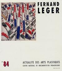 Hélène Lassalle - Fernand Léger - Avec diapositives.