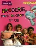 Hélène Le Berre - Broderie, point de croix et Cie.
