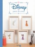 Hélène Le Berre - Disney au point de croix.