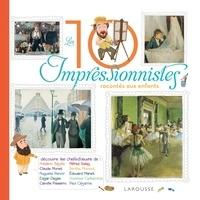 Les 10 plus grands impressionnistes racontés aux enfants.pdf