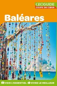 Ebook recherche et téléchargement Baléares en francais 9782742455560