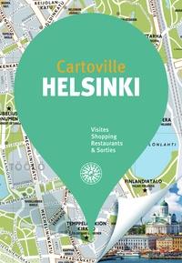 Lire des livres téléchargés sur iphone Helsinki 9782742450053 en francais PDF FB2 par Hélène Le Tac, Lotta Sonninen, Leena Aholainen