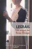 Hélène Legrais - Les anges de Beau Rivage.