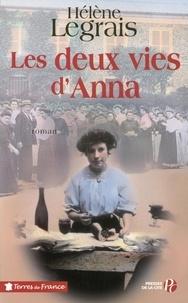 Hélène Legrais - Les deux vies d'Anna.