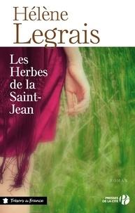 Hélène Legrais - Les Herbes de la Saint-Jean.