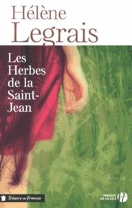 Goodtastepolice.fr Les herbes de la Saint-Jean Image
