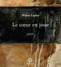 Hélène Lépine et Dima Karout - Le cœur en joue.