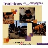 Hélène Leroy et Francis Debaisieux - Traditions de nos campagnes.