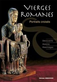 Hélène Leroy - Vierges romanes - Portraits croisés.
