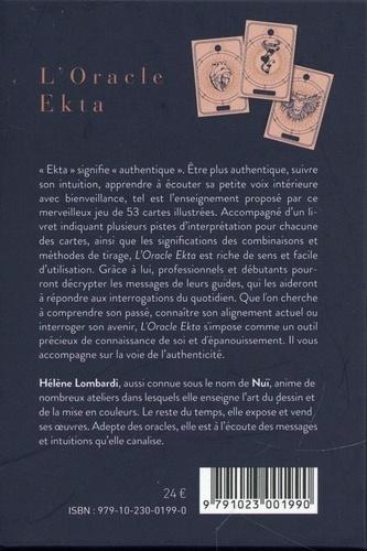 L'oracle Ekta