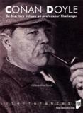 Hélène Machinal - Conan Doyle - De Sherlok Holmes au professeur Challenger.
