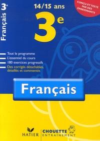 Hélène Maggiori - Français 3e - 14-15 Ans.