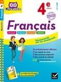 Hélène Maggiori et Sandrine Girard - Francais 4e Cycle 4 Chouette.