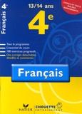 Hélène Maggiori - Français 4e - 13-14 Ans.