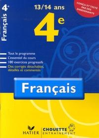 Français 4e- 13-14 Ans - Hélène Maggiori | Showmesound.org