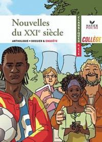 Hélène Maggiori-Kalnin - Nouvelles du XXIe siècle.