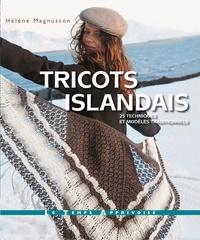 Coachingcorona.ch Tricots islandais - 25 techniques et modèles traditionnels Image