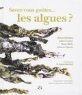 Hélène Marfaing et Julien Lemarié - Savez-vous goûter... les algues ?.