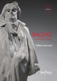 Hélène Marraud - Balzac - Edition en langue anglaise.