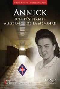 Deedr.fr Annick, une résistante au service de la mémoire Image