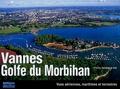 Hélène Martin-Le Guen - Vannes Golfe du Morbihan.