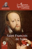 Hélène Michon - Saint François de Sales (1567-1622). 1 CD audio