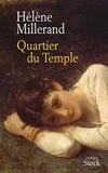 Hélène Millerand - Quartier du Temple.