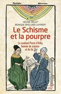 Alixetmika.fr Le schisme et la pourpre - Le cardinal Pierre d'Ailly, homme de science et de foi Image