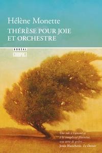Hélène Monette - Thérèse pour Joie et Orchestre.